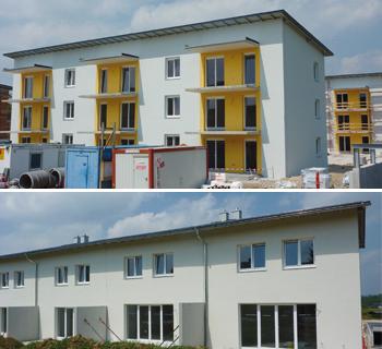 GSG Wohnbau